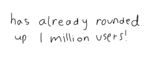 1millionU