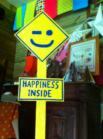 HappinessInside